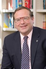 Rev. Dr. John Lombard