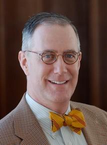 dr. rev. scott m gibson